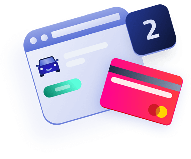Buy any car from anywhere, with your Carmoola card